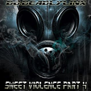 Sweet Violence Part 4 // Hard & Drumcore mix by dj deadlylinx // 3Bones Recordz