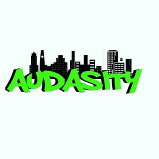SHOTTA DJ - AUDASITY - DRUM N BASS - 108