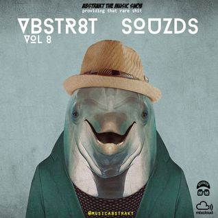 VBSTR8KT SOUZDS //|\ VOL VIII | Mixed By A.T.M.S. | 2015 Far Out