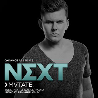 Q-dance presents: NEXT by MVTATE | Episode 144