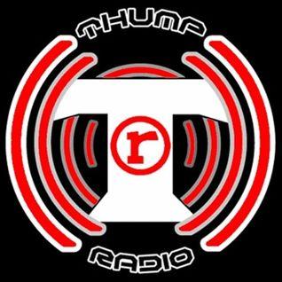 Steve Porter - Thump Radio DJ Mix (2002)