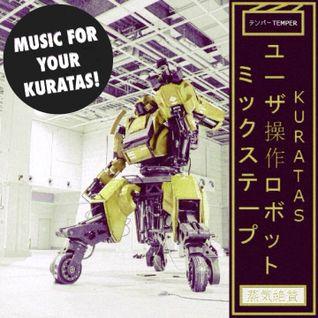 Music for your Kuratas! {Mixtape}