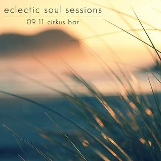 Eclectic Soul Live Sessions (Cirkus Bar Geneva - November 2012)