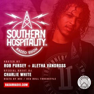 The Southern Hospitality Show – November 2016