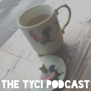 The TYCI Podcast: April 2015