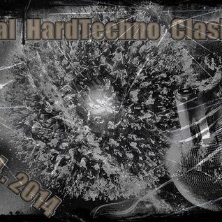 Scream-X - @ Global Hardtechno Clash 2014-04-26