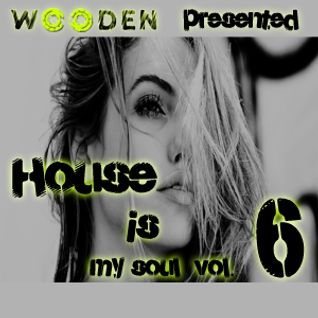 WOODEN HOUSE IS MY SOUL VOL.6 320KBPS