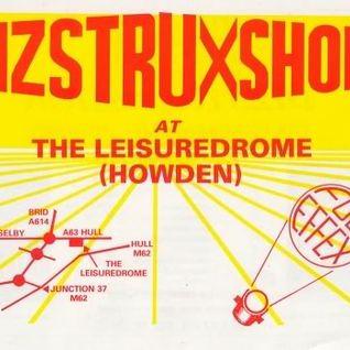 Dizstruxshon - DJ M.Zone Mc Natz - Howden