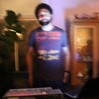 NYE 2011 - Set 3 - Reggae, Ragga, Garage