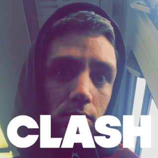 Clash DJ Mix - As.If Kid (100% Production Mix)