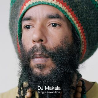 "DJ Makala ""Baile Jungle Revolution Mix"""
