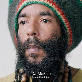 """DJ Makala """"Baile Jungle Revolution Mix"""""""