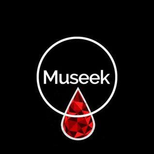 CMKD // MUSEEK Mixtape x MIXOLOGY