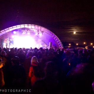 A Sneaky Preview of Shambala 2011