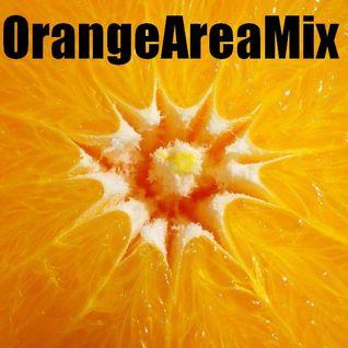 Orange Area Mix