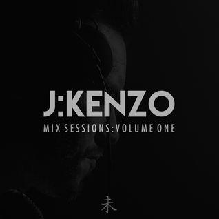 J:Kenzo - Mix Sessions : Volume One