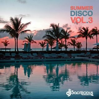 Summer Disco Vol 3