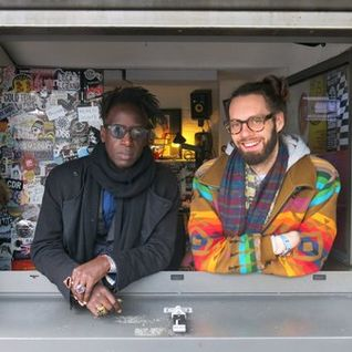 Do!! You!!! Breakfast w/ Charlie Bones & Saul Williams - 10th February 2016
