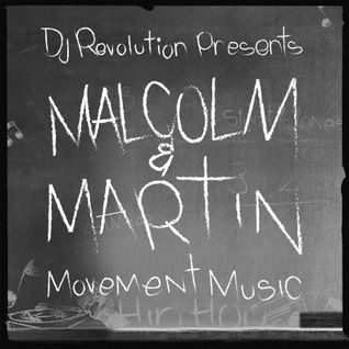 DJ Revolution - Movement Music