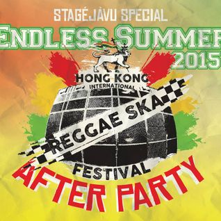 Endless Summer Int'l Reggae Ska Festival After Party Live @ Backstage 28-08-15