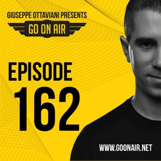 Giuseppe Ottaviani presents GO On Air Episode 162