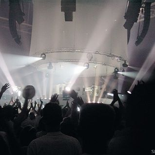Rank 1 - Live at Sensation 07-07-2001