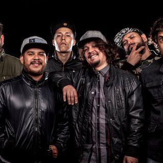 Rock en Rebelión - September 4, 2016 - Entrevistas con Troker y con la Cineasta Alejandra Márquez.