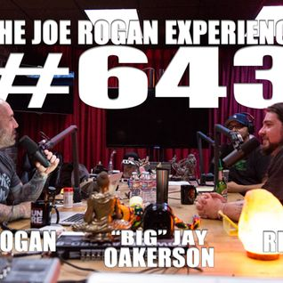 "#643 - ""Big"" Jay Oakerson"