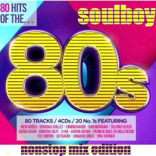80hits of the 80's