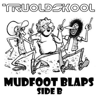 Mudfoot Blaps - TRUOLDSKOOL part two