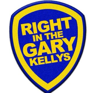 Right In The Gary Kelly's Podcast - It's been a while