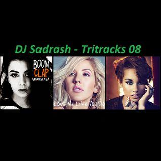 DJ Sadrash - Tritracks 08
