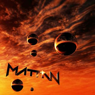 Mattan - Light Year - 2005