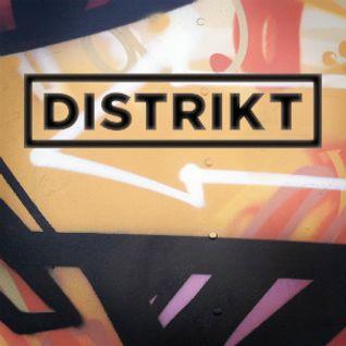 DJ Dane - DISTRIKT Music - Episode 136