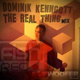 My Time is Now - Dominik Kenngott