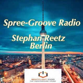 Stephan Reetz in the Mix for Spree-Groove Radio Berlin 22.02.2016 Starter Set