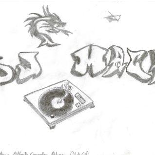 DJ MACA-REVIEW MIX