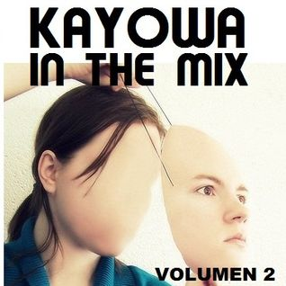 IN THE MIX*KAYOWA*JAN.2013*VOL.2*