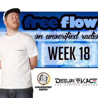 Free Flow - Week 18
