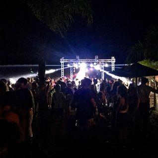 Kenzi - Tsambika Beach House Conference - 15/08/15
