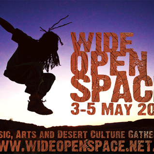 Wide Open Space 2013 Set