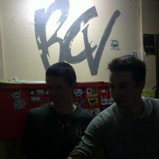 Chicken Club 24/04/2012