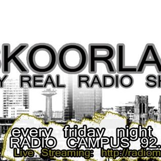 Stay Real Radio Show Guest mix by Dj Kwak