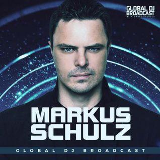 Global DJ Broadcast - Nov 10 2016