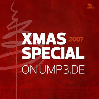 Dexter Curtin - X-Mas Special on UMP3 [24-12-2007]
