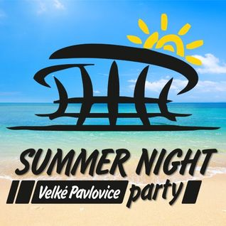 Le Mix de PMC live @ Summer Night Party Velke Pavlovice 14.08.2015