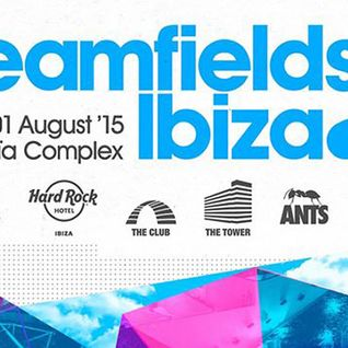 Steve Angello - Live @ Creamfields Ushuaia (Ibiza) - 01.08.2015