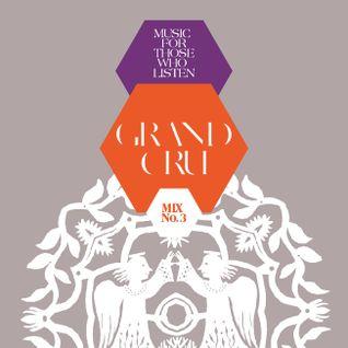 """Grand Cru -""""Sans Soleil"""""""