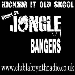 Kicking it Old Skool - CLR - Jungle Bangers