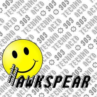 Hawkspear - live (promo 2013)
